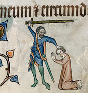 Thomas_Earl_of_Lancaster_kneels_before_the_executioner_who_has_his_sword_raised