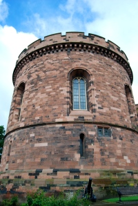 The Citadel redesigned by Thomas Telford