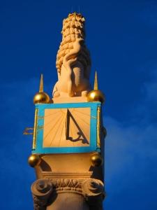 Carlisle Market Cross