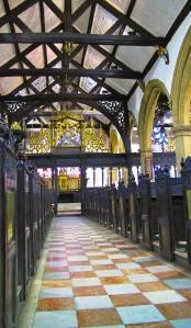 Leeds St John