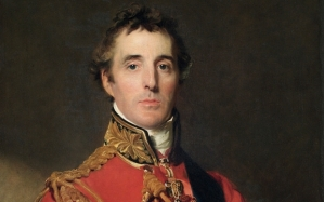 "EXHIBITION USE ONLY npg.896.1337Arthur Wellesley, 1st Duke of Wellington by Sir Thomas Lawrence, 1815-16 NATIONAL PORTRAIT GALLERY MARKS 200th ANNIVERSARY OF WATERLOO WITH THE FIRST EXHIBITION ON THE DUKE OF WELLINGTON The first gallery exhibition devoted to the Duke of Wellington will open at the National Portrait Gallery, to mark the 200th anniversary year of the Battle of Waterloo in 2015. APSLEY HOUSE, London. ""Arthur Wellesley, 1st Duke of Wellington"" c.1815 by Sir Thomas LAWRENCE (1769-1830). WM 1567-1948."